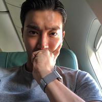 Siwon Choi, image: Instagram