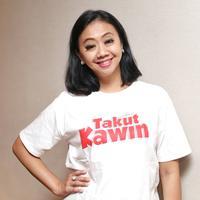 Nonton bareng film Takut Kawin (Nurwahyunan/bintang.com)