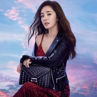 Whitney Bag by Michael Kors X Yang Mi - Photo: michaelkors