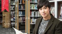 Giliran Yunho `TVXQ` yang akan mengikuti wajib militer dalam waktu dekat. Seperti apa ceritanya?
