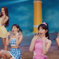 Red Velvet tandai comeback musim panas dengan single Umpah Umpah. (SM Entertainment)