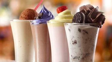 Pantai Indah Kapuk Punya Kedai Milkshake Wajib Kunjung