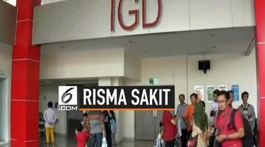 Wali Kota Surabaya, Tri Rismaharini (Risma) mendapat perawatan di Intensive Care Unit (ICU) RSUD dr M Soewandhi Surabaya. Risma diduga kelelahan.