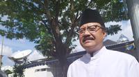 Ketua PBNU Saifullah Yusuf. (Liputan6.com/ Dian Kurniawan)