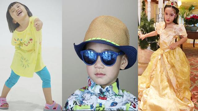 770 Koleksi Gambar Anak Kecil Cool Terbaru