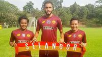 Evan Dimas dan Ilham Udin (Istimewa)