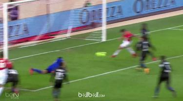Berita video highlights Ligue 1 antara AS Monaco Vs Nice 2-2. This video is presented by Ballball.