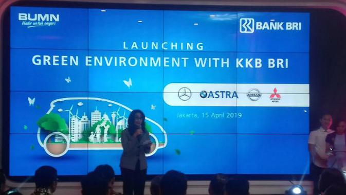 Launching environment with KKB BRI (Foto:/Athika R)