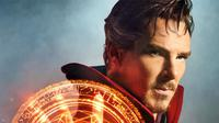 Film superhero Doctor Strange. (IGN)