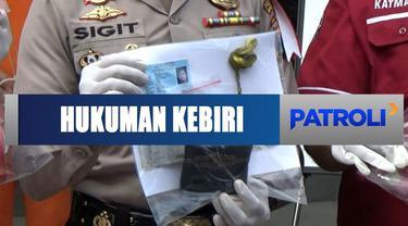 Pelaku kekerasan seksual pada sembilan bocah di Mojokerto, Jawa Timur, akan jalani hukuman kebiri kimia.