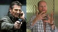 Film laga terbaru arahan sutradara The Avengers, Joss Whedon berjudul Suspension bakal dibintangi oleh Liam Neeson.