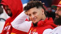 Dikontrak Rp 7 Triliun, Patrick Mahomes Kalahkan Pendapatan Messi dan Ronaldo (Ist)