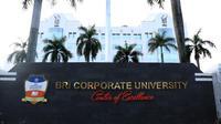 BRI Corporate University.