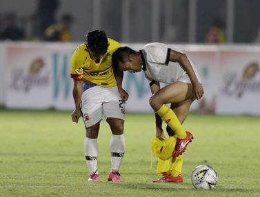 Liga 1 2019 : Bhayangkara FC Vs Madura United