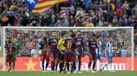 Barcelona (LLUIS GENE / AFP)