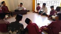 Madrasah Hafidz Quran Masjid Ceng Hoo Makassar. ©2018 Merdeka.com/Salviah Ika Padmasari