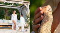 6 Momen Tunangan Paris Hilton dan Carter Reum, Dilamar Dengan Cincin Senilai Rp 28 M. (Sumber: Instagram/parishilton)