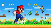 Ilustrasi Super Mario Bros (Sumber: Gamespot)