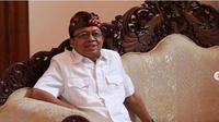 Gubernur Bali Wayan Koster. (dok.Instagram @kostergubernurbali/https://www.instagram.com/p/BtDyzHuAtMa/Henry