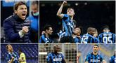 Antonio Conte menjadi sosok pahlawan bagi Inter Milan karena berhasil membawa Nerazzurri meraih Scudetto. Sepanjang menukangi Inter, Conte tercatat telah mendatangkan sejumlah pemain dengan harga mahal. Berikut 5 nama pemain tersebut.