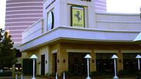 Dealer Ferrari-Maserati yang ada di dalam kasino dan hotel Wynn Las Vegas, AS, akhirnya ditutup setelah 10 tahun beroperasi.