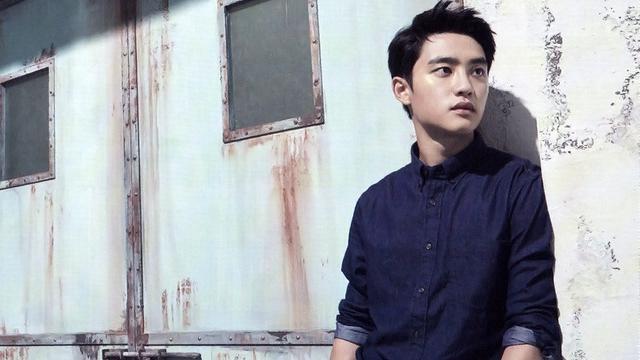 D.O: Tak Selamanya Jadi Member EXO Menyenangkan - ShowBiz Liputan6.com