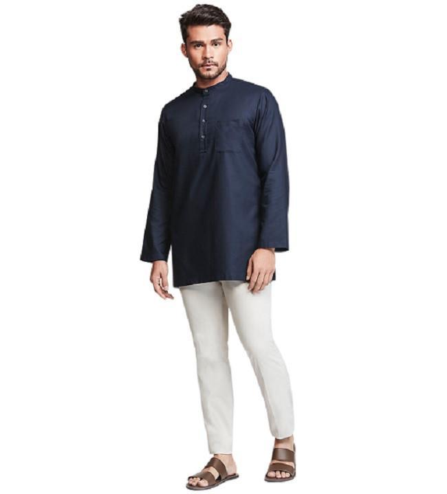 Ingin mencari baju baru untuk Lebaran? UNIQLO Indonesia baru saja meluncurkan koleksi khusus busana pria. (Foto: UNIQLO