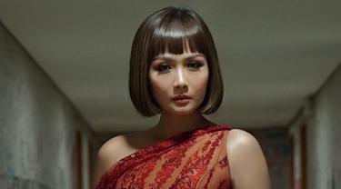 Alena Wu ikut mengisi konser virtual Beauteous 8 Virtual Concert.