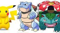 Ada beberapa tipe pemain Pokemon Go dilihat dari Pokemon pilihannya. Apa saja?