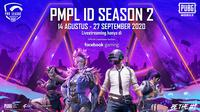 PUBG Mobile Pro League Season 2 masih terus berlanjut. (Dok. PUBG Mobile)