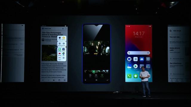 Realme hadir memboyong smartphone terjangkau dengan spesifikasi tinggi untuk generasi muda di Indonesia.