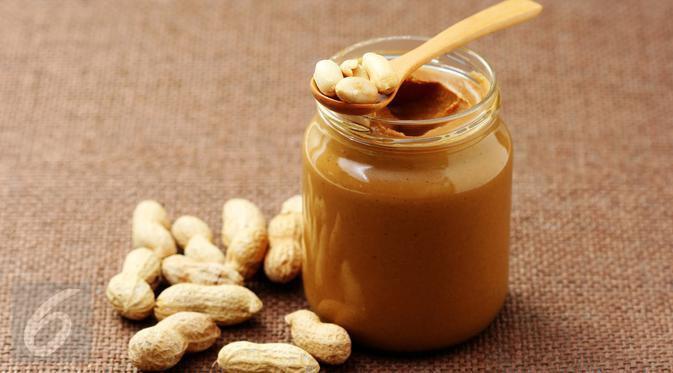 Ilustrasi kacang