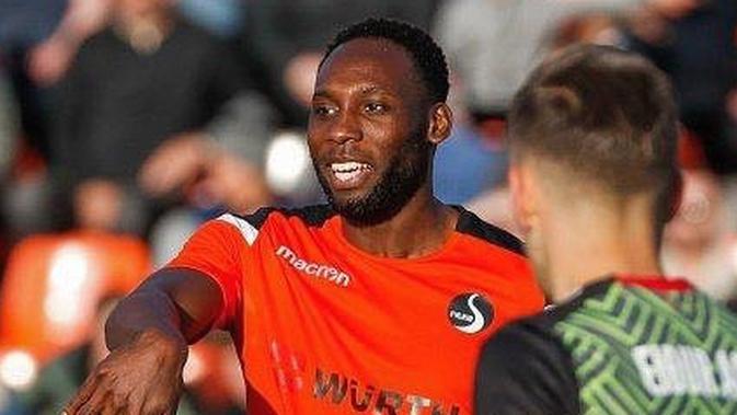 4 Fakta Geoffrey Castillion, Eks Bomber Ajax yang Dikabarkan Merapat ke Persib - Bola Liputan6.com