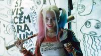Margot Robbie dalam Suicide Squad. (usmagazine.com)