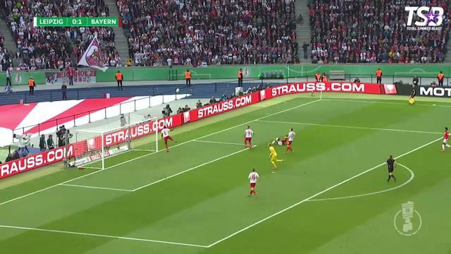 Berita Video Berita Video Bayern Munchen Raih Gelar DFB Pokal Usai Taklukkan Leipzig 3-0