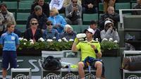 Andy Murray (Miguel Medina/AFP)