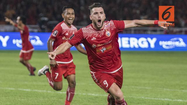 Selain Simic Ini 3 Sosok Kunci Sukses Persija Jakarta Bola