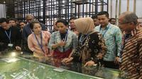 PT Jasa Marga (Persero) Tbk turut meramaikan pertemuan tahunan IMF-WBG 2018 yang diselenggarakan di Nusa Dua, Bali (Foto: Dok PT Jasa Marga Tbk)