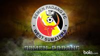 Profil Semen Padang (bola.com/Rudi Riana)
