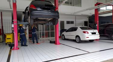 Peugeot Berikan Perawatan Spesial untuk Mobil Lawas (Ist)