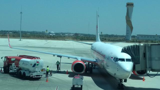 Maskapai Tak Minat Terbang Dari Bandara Kertajati