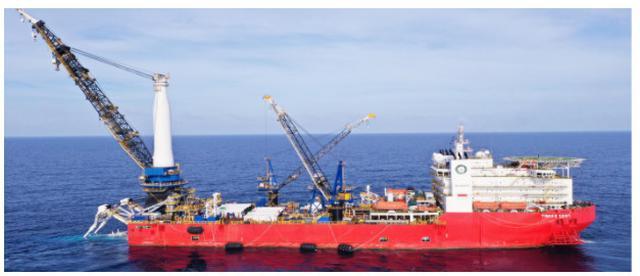 Kapal Timas 201. www.timas.com