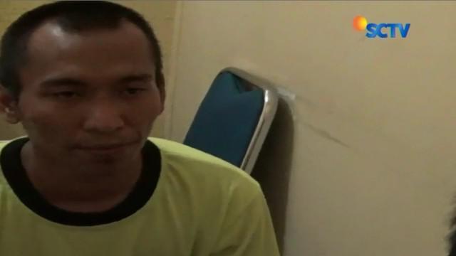 Seorang pemuda di Tasikmalaya, Jawa Barat, aniaya ayah kandungnya sendiri hingga meninggal dunia lantaran kesal kerap dimarahi.