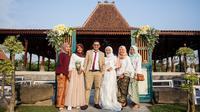 Tips Pesta Pernikahan dengan biaya kurang dari Rp25 juta. (dok.Twitter @rizaasz/https://twitter.com/rizaasz/status/1175422111420010497/Henry)