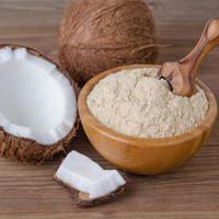 Tepung kelapa/dok. boldsky