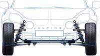 Suspensi double wishbone punya keunggulan dibandingkan gardan solid (car throttle)