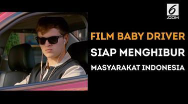 Film ini bisa dinikmati para pecinta film mulai tanggal 30 Agustus 2017.