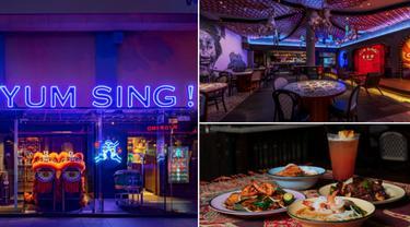 Eksplorasi 11 Surga Kuliner di Singapura, Ada yang Masuk Daftar Terbaik Dunia