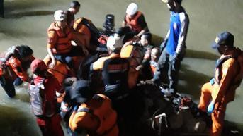 Detik-Detik Belasan Pramuka MTs di Ciamis Tewas Tenggelam Saat Susur Sungai