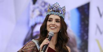 Vanessa Ponce Miss World 2018
